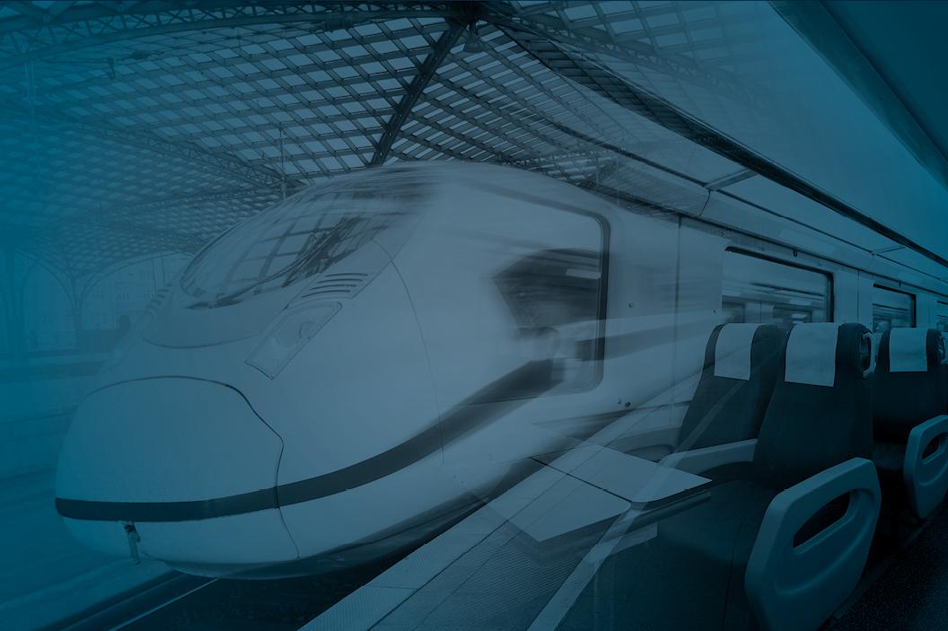 Schienenfahrzeuge